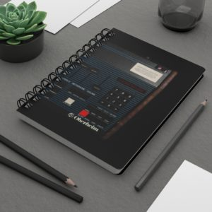 Synth Notepads